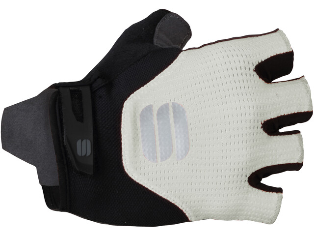 Sportful Neo Gloves White/Black